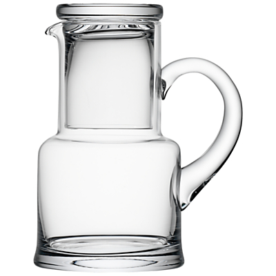 LSA International Bar Collection Carafe & Tumbler
