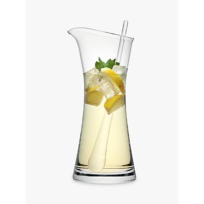 LSA International Bar Collection Cocktail Jug & Stirrer
