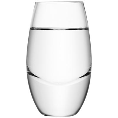 LSA International Lulu Vodka Glasses, Set of 4