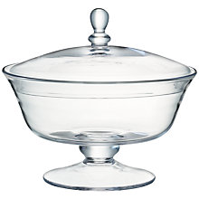 Buy LSA Serve Comport & Lid Online at johnlewis.com
