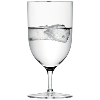 LSA International Wine Collection Casual Water Glass, Set of 4