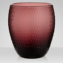 Buy John Lewis Al Fresco Tumbler, 0.32L Online at johnlewis.com