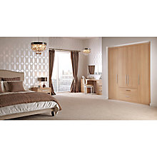 Buy Leben Bedroom Range Online at johnlewis.com