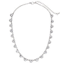 Buy John Lewis Cupcake Sparkle Necklace Online at johnlewis.com