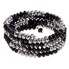 Buy John Lewis Multi Spiral Bracelet Online at johnlewis.com
