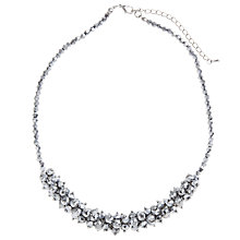 Buy John Lewis Small Cluster Necklace Online at johnlewis.com