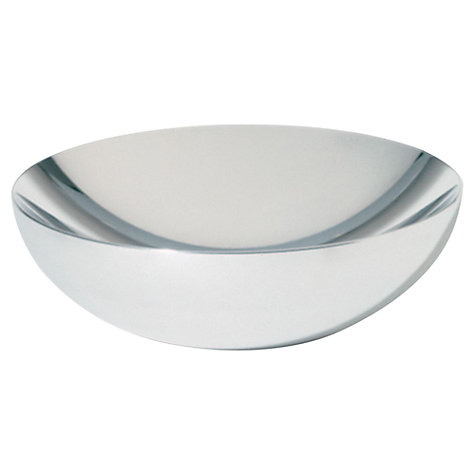Buy Alessi Double Bowl Online at johnlewis.com
