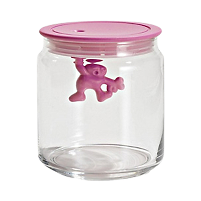 Alessi Gianni Jar, Small