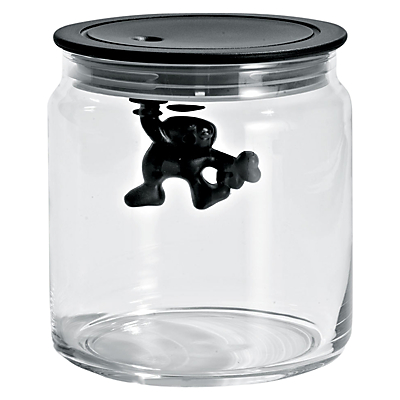 Alessi Gianni Jar, Small