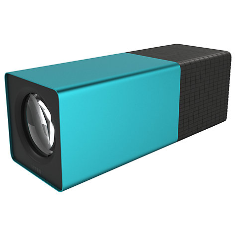 Buy Lytro Light Field Camera, 11 Megarays, 8x Optical Zoom, Wi-Fi, 8GB, 1.46 Touch Screen Online at johnlewis.com