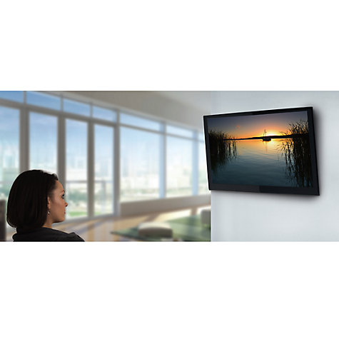 "Buy AVF JML8451 Tilting TV Wall Bracket for TVs 32 to 80"" Online at johnlewis.com"