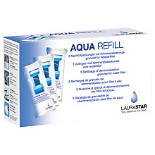 Buy Laurastar Aqua Refill Cartridges, Pack of 3 Online at johnlewis.com