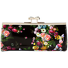 Buy Ted Baker Crystal Bow Top Make Up Case, Wissa Oil Painting Online at johnlewis.com