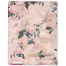 Buy Ted Baker iPad Shell Case Online at johnlewis.com