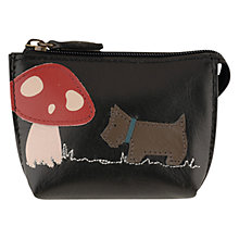 Buy Radley In The Glade Small Coin Purse Online at johnlewis.com