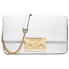 Buy MICHAEL Michael Kors Sloan Chain Cross Body Bag Online at johnlewis.com