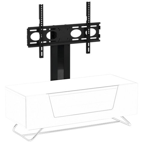 Buy Alphason Chromium Bracket for Chromium 1000 TV Stands Online at johnlewis.com