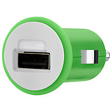 Buy Belkin MIXIT USB Micro Car Charger Online at johnlewis.com