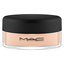 Buy MAC Mineralize SPF15 Foundation/Loose Online at johnlewis.com