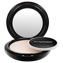 Buy MAC Blot Powder/Pressed Online at johnlewis.com
