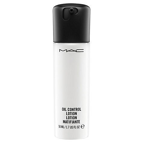 Buy MAC Oil Control Lotion Online at johnlewis.com
