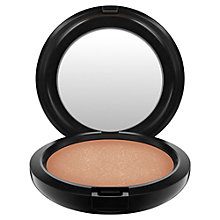 Buy MAC Bronzing Powder Online at johnlewis.com