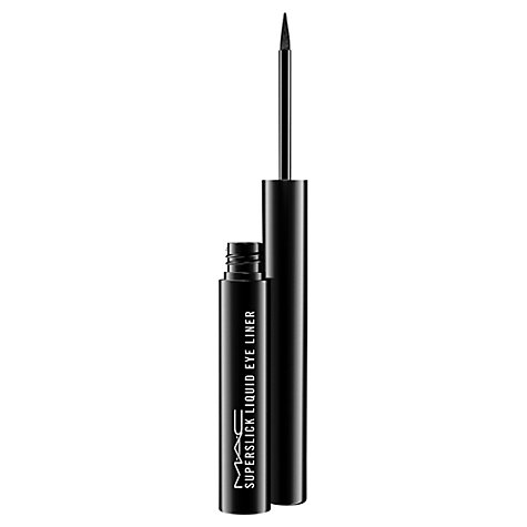 Buy MAC Superslick Liquid Eye Liner Online at johnlewis.com