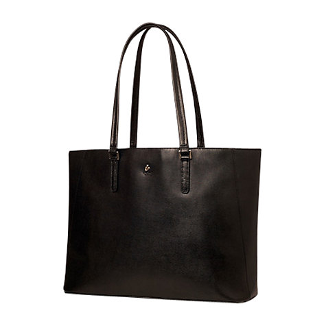 "Buy Knomo Cavendish Tote with Removable Sleeve for 14"" Laptops Online at johnlewis.com"