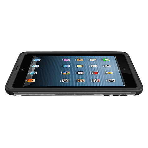 Buy LifeProof fr Case for iPad mini Online at johnlewis.com