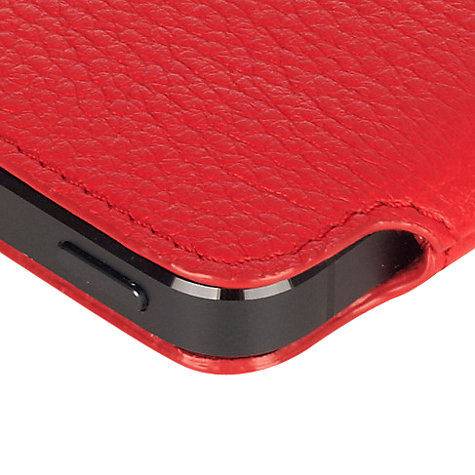 Buy Knomo Slim Case for iPhone 5 & 5s Online at johnlewis.com