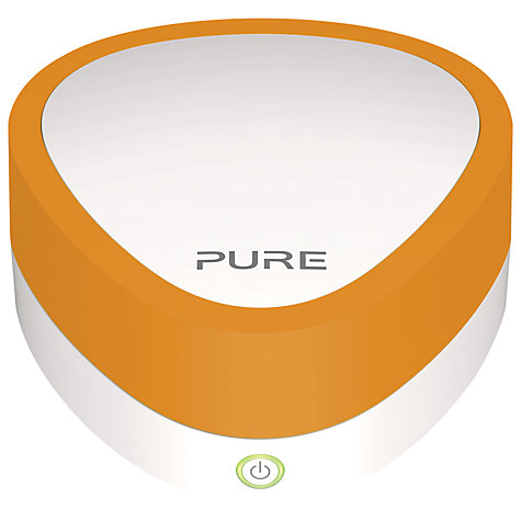 Buy Pure Jongo A2 Collar Online at johnlewis.com