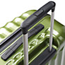 Buy Carlton Sonar 4-Wheel Cabin Suitcase, Green Online at johnlewis.com