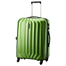 Buy Carlton Sonar 4-Wheel Medium Suitcase Online at johnlewis.com