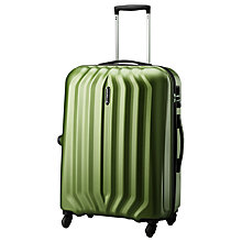 Buy Carlton Sonar 4-Wheel Cabin Suitcase Online at johnlewis.com