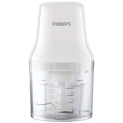 John Lewis Philips Food Processor