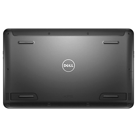"Buy Dell XPS One 18 Portable All-in-One Desktop PC, Intel Core i3, 4GB RAM, 500GB, 18.4"" Touch Screen, Black Online at johnlewis.com"