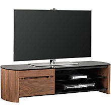 Buy Alphason Finewoods FW1350 TV Stand for up to 60-inch TVs, Walnut Online at johnlewis.com