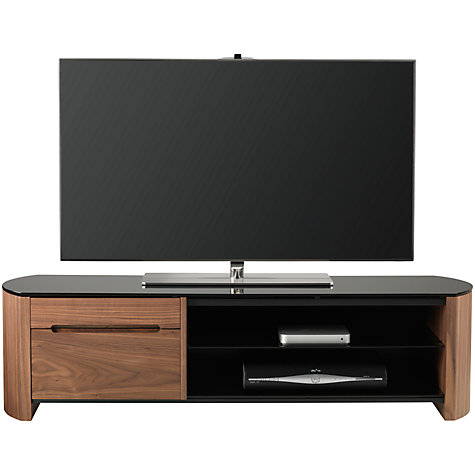"Buy Alphason Finewoods FW1350 TV Stand for TVs up to 60"" Online at johnlewis.com"