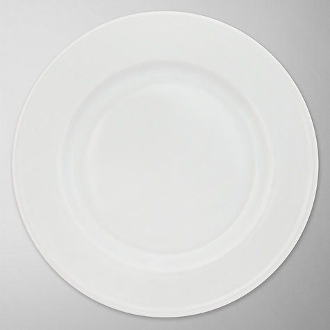Buy LSA Dine Breakfast Plate, Set of 4 Online at johnlewis.com