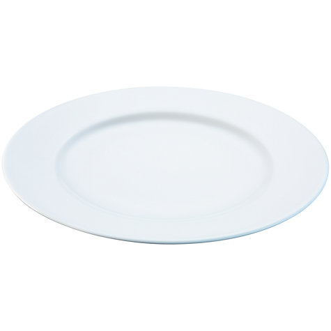 Buy LSA Dine Dessert Plate, Set of 4 Online at johnlewis.com