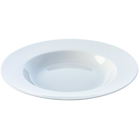 Buy LSA Dine Pasta Plates, Set of 4 Online at johnlewis.com