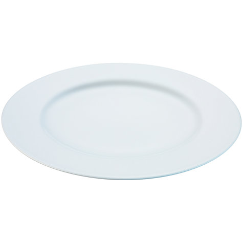 Buy LSA Dine Dinner Plate, Set of 4 Online at johnlewis.com