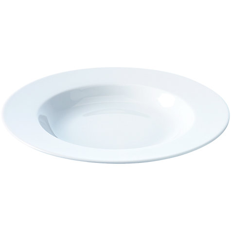 Buy LSA Dine Pasta Plate Online at johnlewis.com