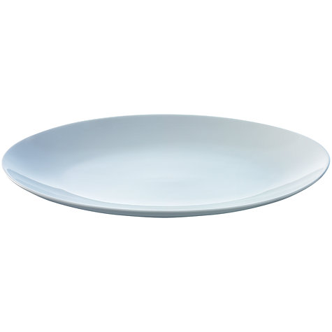 Buy LSA Dine Oval Platter Online at johnlewis.com