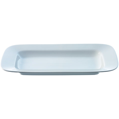 Buy LSA Dine Rectangular Dish, Set of 2 Online at johnlewis.com