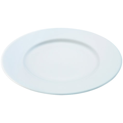 Buy LSA Dine Bread Plates, Set of 4 Online at johnlewis.com
