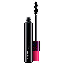 Buy MAC Mascara Haute & Naughty Lash, Too Black Lash Online at johnlewis.com
