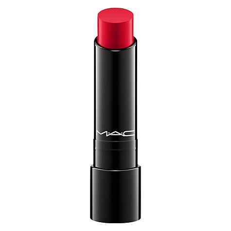 Buy MAC Sheen Supreme Lipstick Online at johnlewis.com