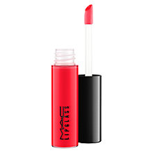 Buy MAC Tinted Lipglass Online at johnlewis.com