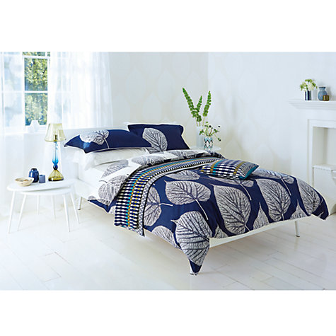 Buy Harlequin Array Striped Throw Online at johnlewis.com